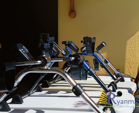 Centro geriátrico Ryanmas Cuidado de adultos mayores